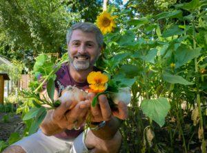 Die Kraft der Kräuter – Gesundes aus dem Garten der Sinne